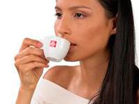 Пять чувств — пять граней наслаждения кофе Illy